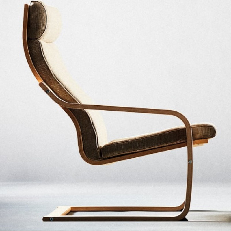 Ghế Poang Arm-chair