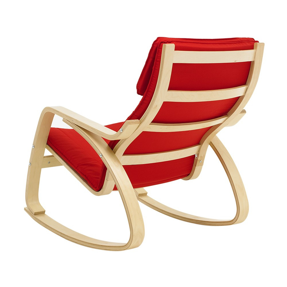 Ghế Poang Rocking Chair