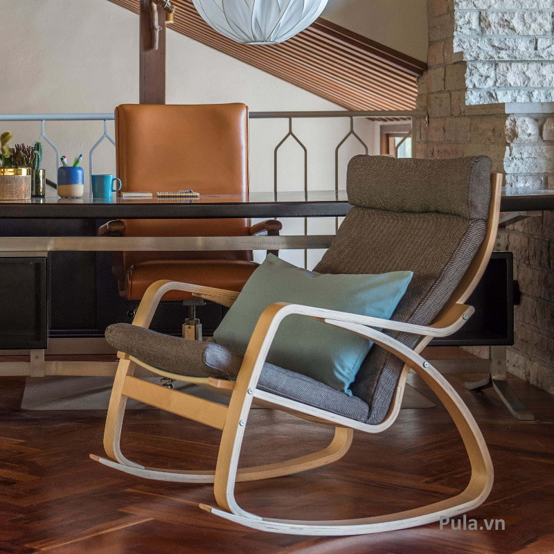 Ghế Poang Rocking Chair S